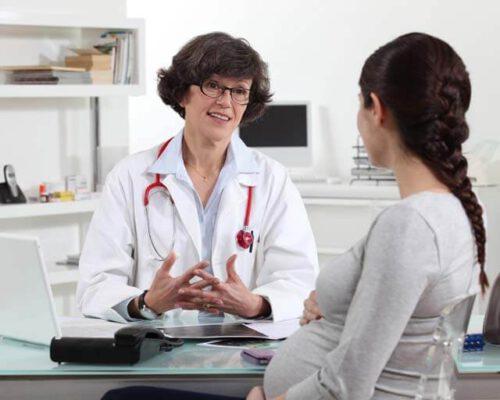 Wat doet een verloskundige?