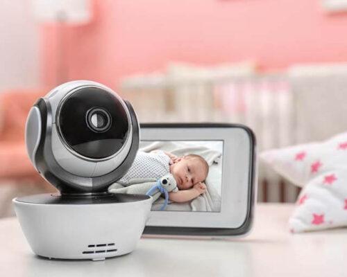 Babyfoon kopen: waar let je op?