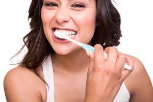Tandverzorging zwangerschap