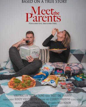 Grappige zwangerschapsaankondiging