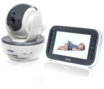 Alecto DVM 200 babyfoon