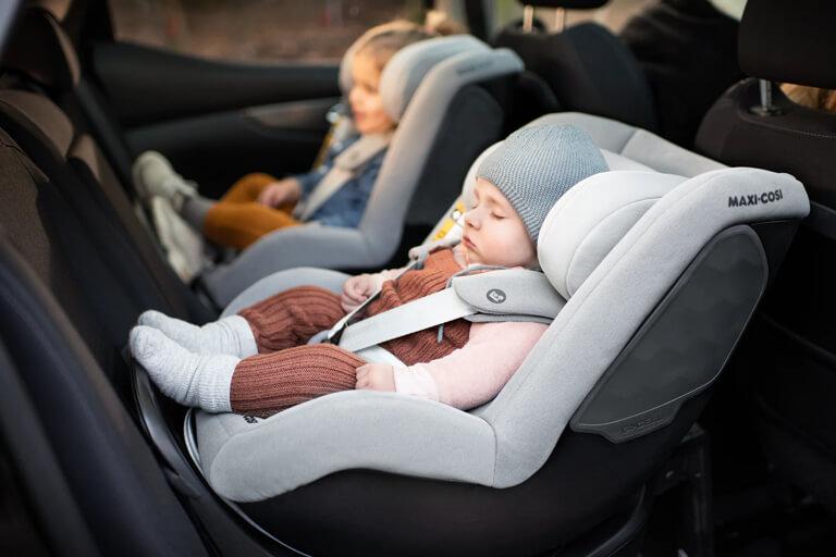 Wat is de beste autostoel?