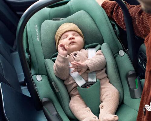 Autostoel kopen; waar let je op?