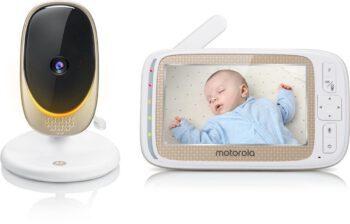 Motorola Comfort 60 Connect babyfoon